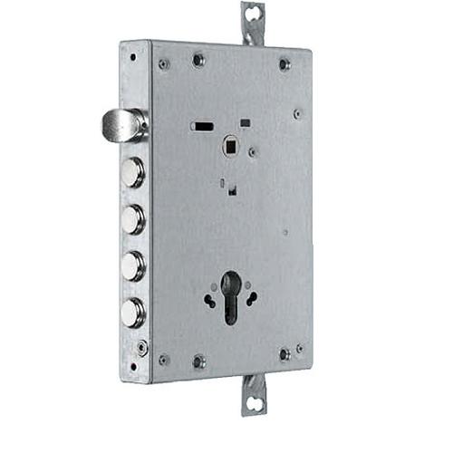 mul-t-lock κλειδαριά για θωρακισμένη πόρτα,αντικατάσταση CISA