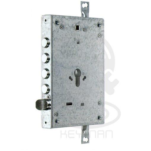 mul-t-lock κλειδαριά για θωρακισμένη πόρτα