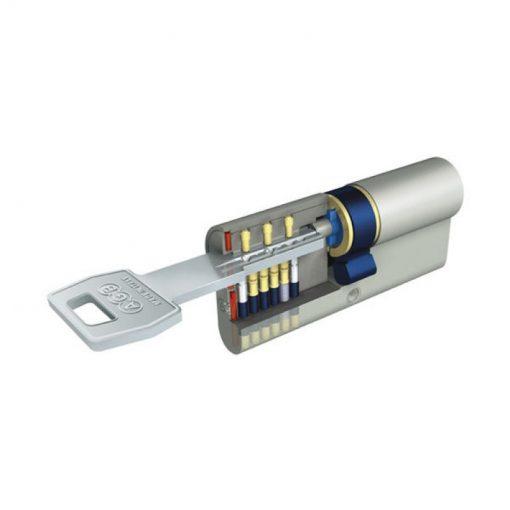 Κύλινδρος ασφαλείας AGB 5000