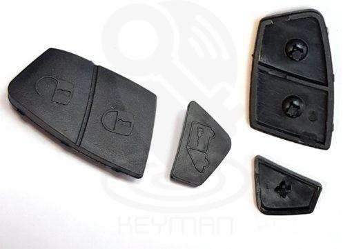 Λαστιχάκι από αναδιπλούμενο κλειδί FIAT