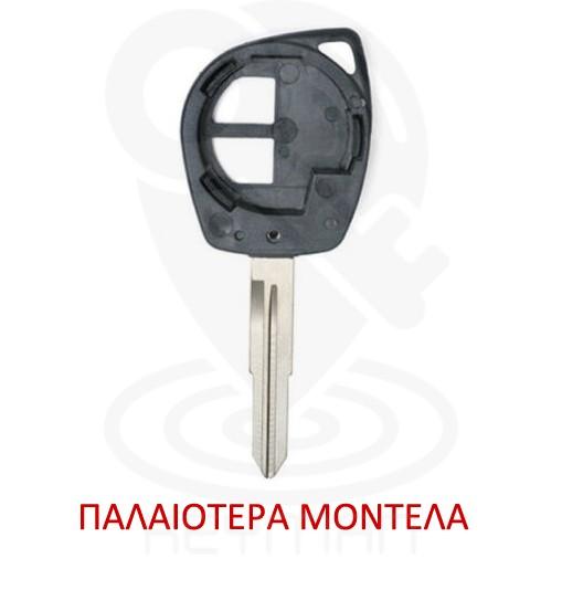suzuki κέλυφος-καβούκι-κουβούκλιο κλειδιού αυτοκινήτου