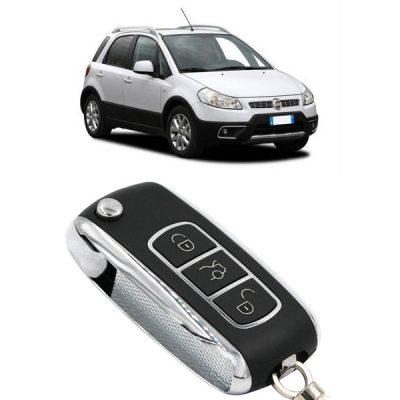 FIAT SEDICI κλειδί τηλεχειριστήριο