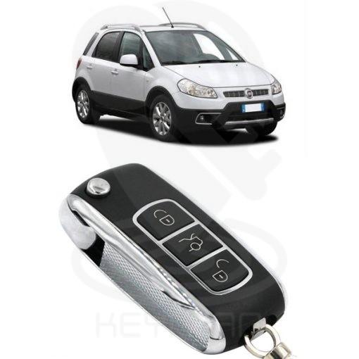 immobilizer κλειδι FIAT SEDICI