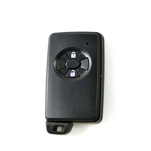 Κέλυφος κλειδιού τηλεχειριστηρίου toyota