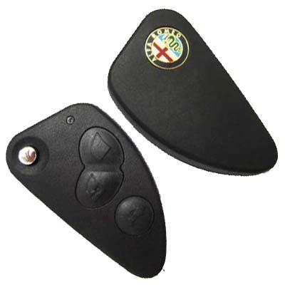 Κέλυφος ALFA ROMEO με κουμπια