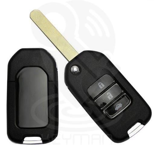 αναδιπλούμενο κλειδί honda