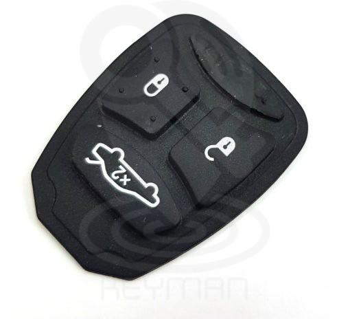λαστιχάκι για την επισκευή του κλειδιού αυτοκινήτου JEEP και CHRYSLER