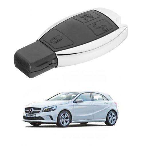 Κλειδί Mercedes A-class