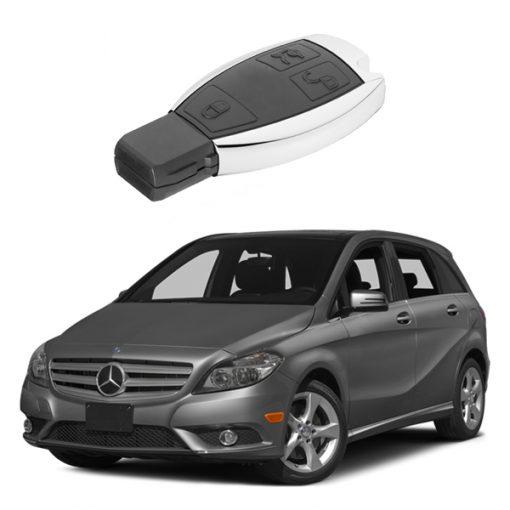 Κλειδί Mercedes B class