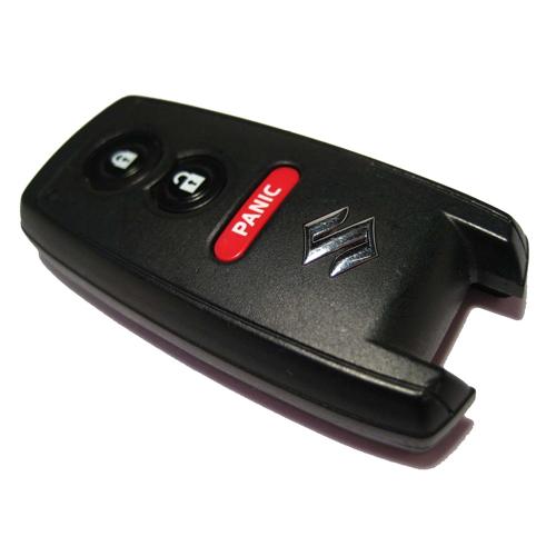 Κέλυφος suzuki για το smart key